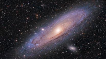 Astronomen ontdekken 'monster' van een zwart gat: slorpt om de 2 dagen massa van onze zon op