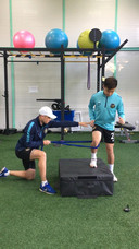 Brian van der Steen mag wel werken met spelers van Guangzhou R&F FC