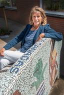 Els Vissers was tot voor kort adjunct-directeur van jenaplanbasisschool De Canadas in Boxmeer. Zij gaat nu met pensioen.