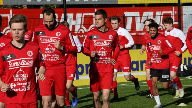 "Viktor Notebaert (FC Gullegem): ""Met een sterke start geloof ik dat we heel ver kunnen geraken"""