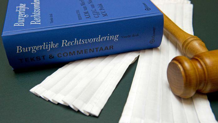 Er moet meer aandacht worden gegeven aan mogelijke belangenverstrengeling van rechters, blijkt uit onderzoek van de Universiteit Leiden..