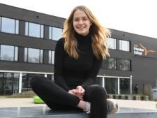 Oosterhoutse Eliza (17) finaliste in tv-programma: 'Ik heb nogal een sterke mening'