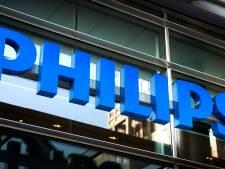 Philips bereikt cao-akkoord met de vakbonden