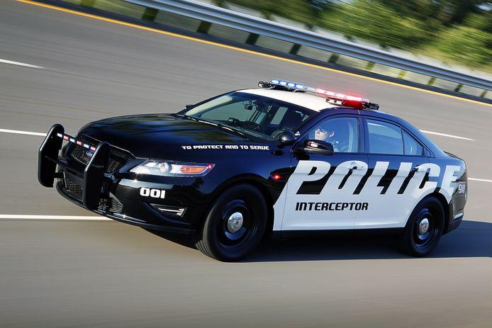 De politie van Ohio verdenkt de roekeloos rijdende vrouw van diverse vergrijpen