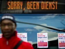 Vervoersbedrijven willen verbod op staking personeel