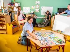 Scholen en sportclubs op Voorne-Putten zetten alles op alles om zo snel mogelijk weer open te kunnen