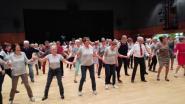Dansnamiddagen voor senioren gaan opnieuw van start
