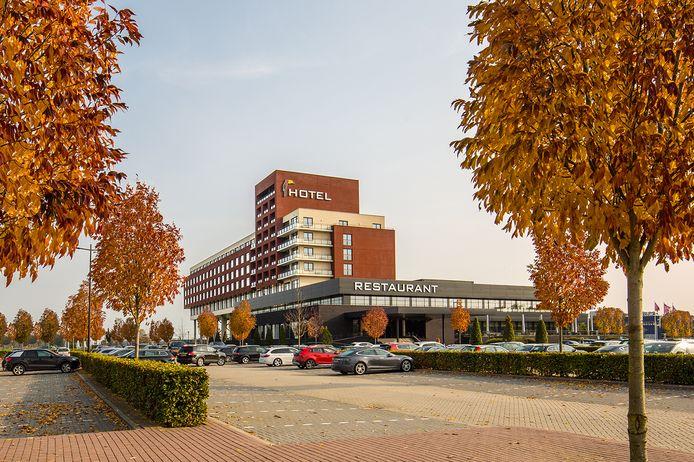 Het Van der Valk Hotel in Zwolle is in 2013 gebouwd. Nu komt er dus ook een vestiging in het nabijgelegen in Hattem.