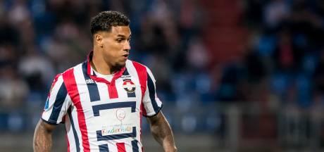 Darryl Lachman keert na vier jaar terug bij PEC Zwolle