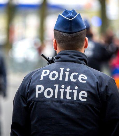 L'agresseur d'une personne handicapée intercepté dans le centre de Liège