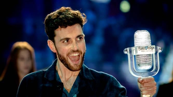 Producer 'Arcade'  maakt songfestivalbijdrage Zwitserland