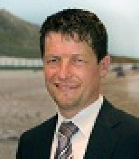 Raadslid Marcel van de Bosse van SGP-ChristenUnie Veere treedt af