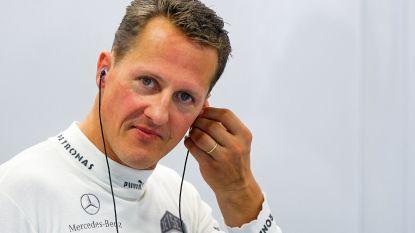 """Krijgen we binnenkort recente foto's van Schumacher te zien? """"Beelden zijn aangeboden voor 1 miljoen pond"""""""