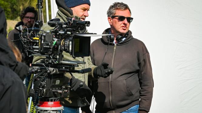 Jan Verheyen verfilmt waargebeurd verhaal van Chris De Stoop over roofmoord op zijn oom