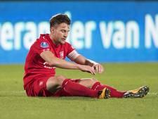 Ter Avest ontbreekt op training FC Twente, Assaidi wel op het veld
