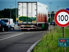 ANWB: Snelheidsverlaging snelwegen wordt een uitdaging