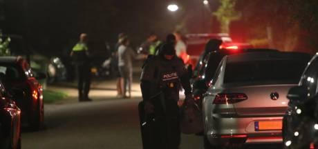 Serieuze situatie in huis Esch: arrestatieteam rukt midden in de nacht uit