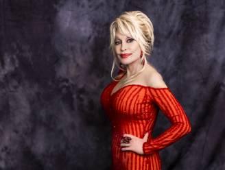 Dolly Parton maakt Playboy-cover uit 1978 na voor jarige echtgenoot