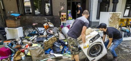 ZLM: Schade door overstroming is niet te verzekeren