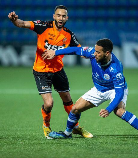 Samenvatting   FC Den Bosch - FC Volendam