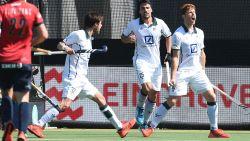 Waterloo Ducks winnen Euro Hockey League na 4-0-winst tegen Köln
