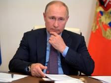 """Poutine annonce que """"des dizaines de personnes"""" de son entourage ont le Covid"""