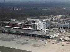 Verbouwing Airport officieel van start