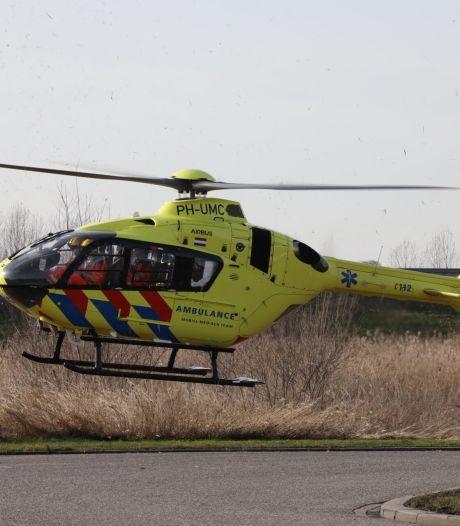 Overleden wielrenner in Veghel is 77-jarige man uit Schijndel: hij botste tegen stilstaande vrachtwagen