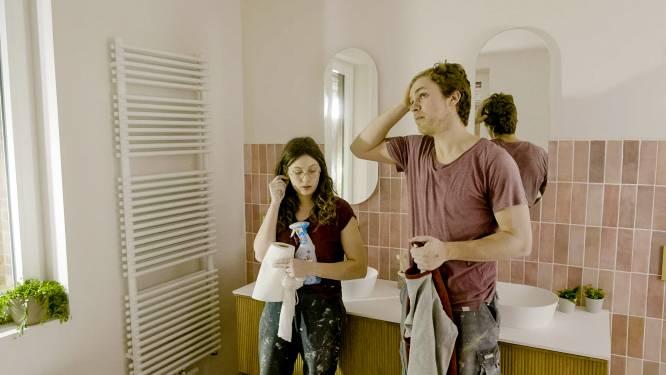 'Huis Gemaakt'-koppels bijten hun tanden stuk op de moeilijkste verbouwing: de badkamer