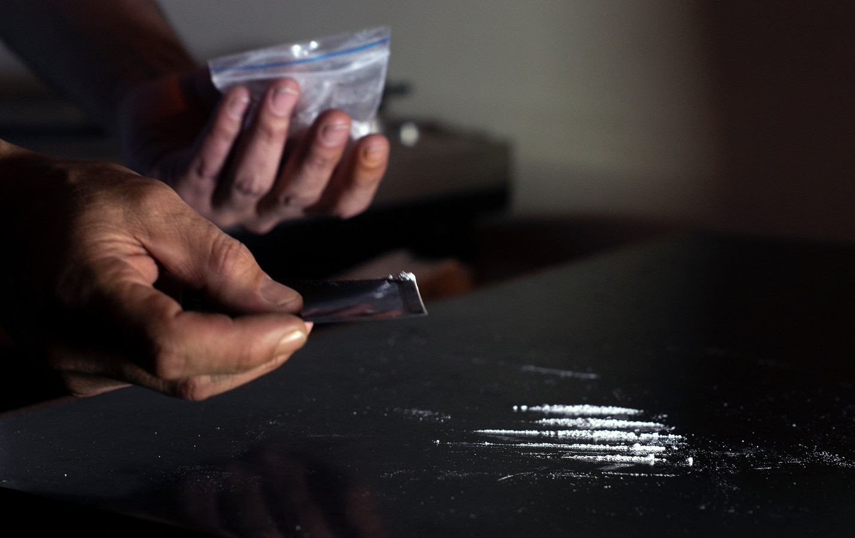 Cocaïne. Foto ter illustratie.