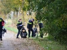 Gewonde na botsing tussen scooter en fietser bij Nieuw-en Sint Joosland