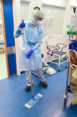 LIVE. Mogelijk nieuw wereldwijd onderzoek vaccin AstraZeneca - Ook thuisverplegers krijgen premie van 985 euro bruto
