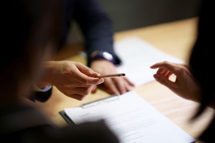Hypotheekaanvragers zijn verplicht om een studieschuld te melden.