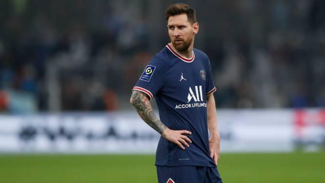 """Thierry Henry maakt zich zorgen om Lionel Messi: """"PSG is nog steeds de ploeg van Mbappé"""""""