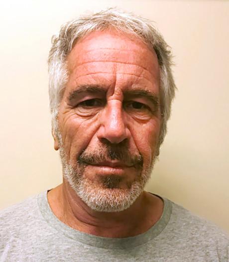 Autoriteiten bevestigen: Epstein pleegde zelfmoord