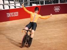 Olympisch kampioen Hoogland uit Nijverdal 'knalde op cafeïne': 'Ik vind dat heerlijk'