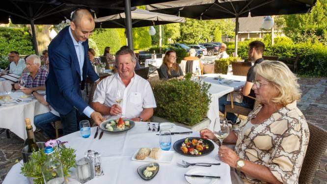 De Rooise Boerderij serveert eerlijke en herkenbare gerechten; iets vergeten kan gebeuren