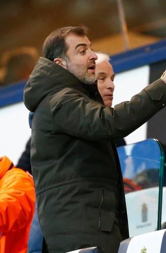 Mogi Bayat clasht in loge met clublegende van Nantes nadat 'zijn' doelman pijnlijke tegengoal vanop 40 meter slikt