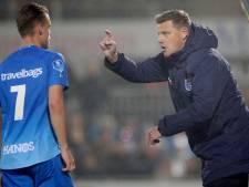 LIVE: Verschaft PEC zichzelf en coach Stegeman meer lucht in degradatieclash in De Koel?