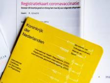Een vaccinatie zonder afspraak? Dat kan de komende weken nog steeds op deze plekken
