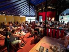 Theaterfestival De Parade in Eindhoven afgetrapt; eerste festival dit coronajaar in Zuid-Nederland
