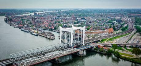 Dordrecht werkte twee jaar aan de 'agenda', een 170 pagina's tellend verlanglijstje voor de stad