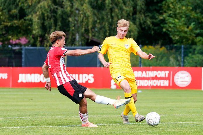 Doan namens PSV.