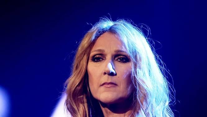 Céline Dion adresse un message à sa mère disparue