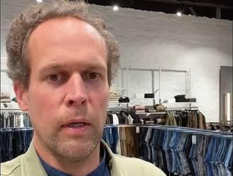 """Modezaak Brooklyn slaakt noodkreet: """"Laat verkoop op afspraak toe premier De Croo, anders gaan retailers over de kop"""""""