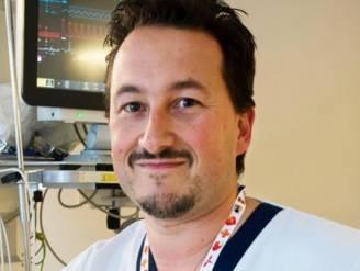 Afdelingshoofd intensieve zorgen CHC-ziekenhuis Luik zelf besmet met coronavirus