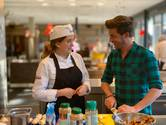 Expeditie Robinson-winnaar Hugo opent keuken in De Rooi Pannen: 'Hier heb ik mijn basis gelegd'