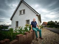 Eindelijk een dak boven het hoofd: Het geluk van een eigen huisje na de watersnoodramp