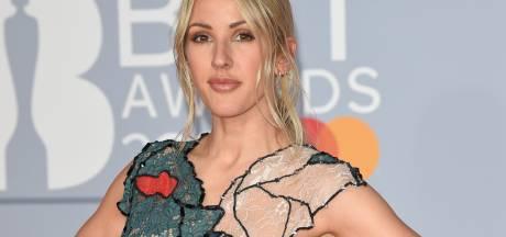 Ellie Goulding lachte MeToo-situaties weg: 'Eerste producer wilde met me naar bed'