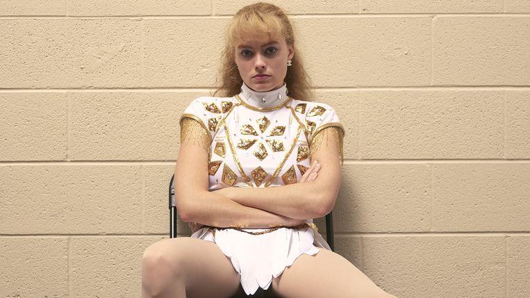 Margot Robbie in I, Tonya. Beeld